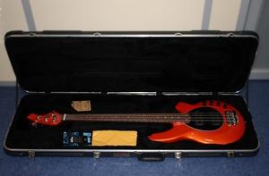 Кейсы для бас гитары своими руками