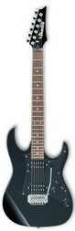 Электрогитара IBANEZ GRX20 BLACK NIGHT