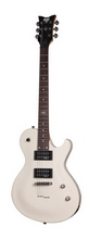 SCHECTER SGR SOLO-6 WH by Schecter