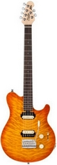 Электрогитара Sterling by MusicMan AX30D/CRB