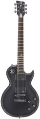 Электрогитара VGS Eruption HF-1 Pro Satin Black