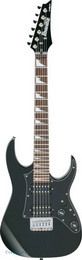 Электрогитара IBANEZ GRGM21GB(BLACK NIGHT)