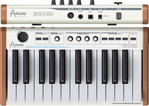 MIDI клавиатура Arturia Analog Experience The Player 25