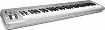 MIDI клавиатура M-Audio Keystation 61es USB MIDI Keyboard