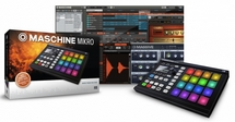 MIDI ���������� Native Instruments Maschine Mikro MkII Blk