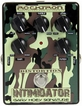 Педаль дисторшн Rocktron Gary Hoey Intimidator Distortion