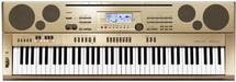 синтезаторы casio