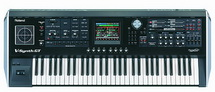 ���������� ROLAND V-SYNTH GT