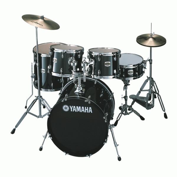 Ударные Yamaha