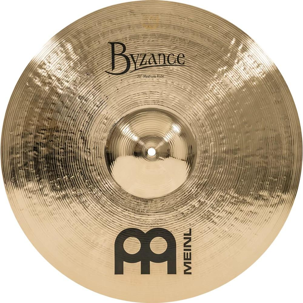 Тарелка MEINL B20MR-В