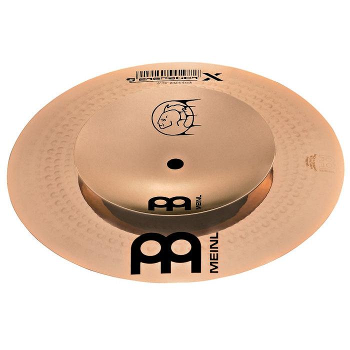 Тарелка MEINL GX-6/10AS-B