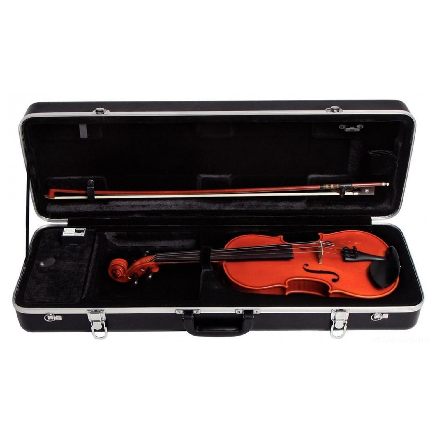 Скрипка GEWA Violin Outfit Ideale School 4/4