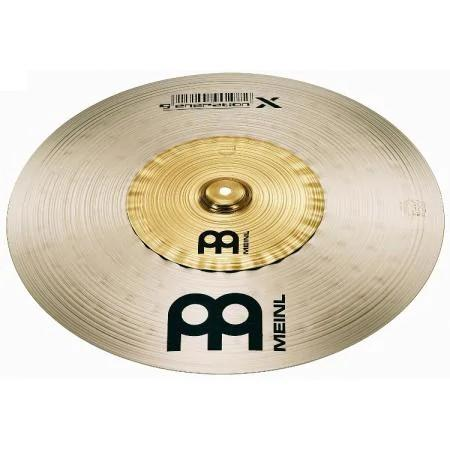 Тарелка MEINL GX-18SR Generation X Safari Ride 18