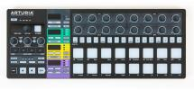 MIDI USB контроллер Arturia BeatStep Pro Black Edition