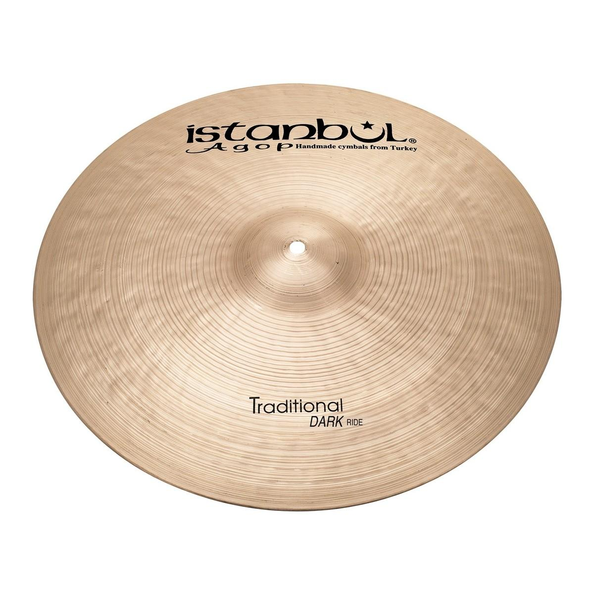 Тарелка ISTANBUL AGOP DR22
