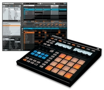 MIDI контроллер Native Instruments Maschine RF
