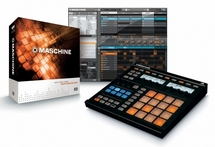 MIDI контроллер Native Instruments Maschine