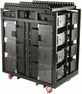 Кофр QSC WL-8-PACK-RACK
